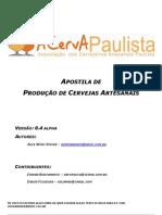 Apostila de Producao Artesanal de Cerveja 0.5a