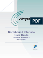 Netspan Northbound if User Guide SR6
