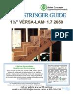 Stair Stringer Guide