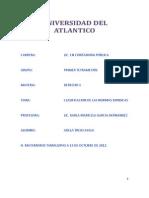 Clasificacion de Las Normas Juridicas Resumen