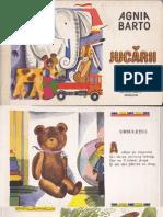 75986919 Jucarii de Agnia Barto