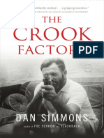 The Crook Factory (excerpt) by Dan Simmons