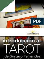 INTRODUCCIÓN AL TAROT