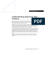 Protocol Spanning Tree