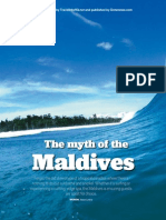 Myth of the Maldives