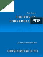 51953455 Compresometro Diesel