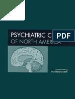 psychiatric clinics of north america