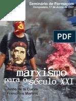 Marxismo para o século XXI