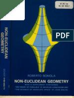 Bonola-NonEuclideanGeometry