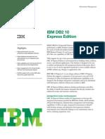 DB2 Express 10