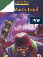 JDR - L'Appel de Cthulhu - Campagne - No Man's Land
