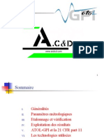 Presentation Du Produit