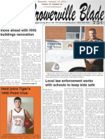 Browerville Blade - 01/10/2013 - page 01