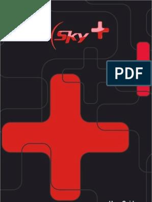 Tata Sky+ User Guide