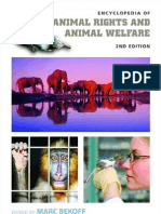 Marc Bekoff Encyclopedia of Animal Rights and Animal Welfare 2 Volumes 2009