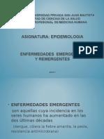 16 Enf. Emergentes y Reemergentes Epi 2012-1
