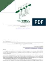 Analisis de Redes en Futbol