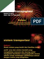 PWR Sistem Transportasi