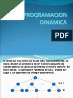 Transp Programacion Dinamica