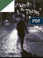 O Mundo das Trevas - Livro Básico.