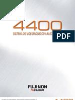 400 Series in Spanish Esp