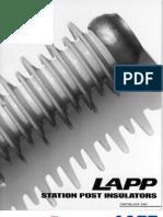 LAPP Insulator Post Catalog