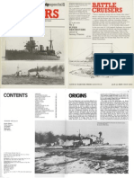 Battlecruisers Warship Special No. 1