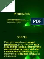 Meningitis Fix