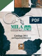 Espanol Catalog