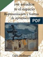 libro nueva estudios sobre la apropiación