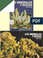 Los Minerales y las Rocas - Keith Lye