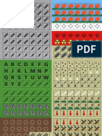 DSII-CounterSheets