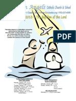 GA Bulletin January 13, 2012