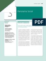 3. Panorama Social