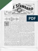 Bible Standard October 1892