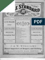 Bible Standard September 1892