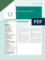 6. Panorama Politico