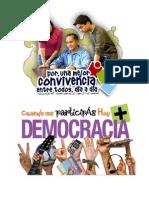 Convivencia Democratica