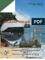 Cilacap Dalam Angka 2012 (Cilacap in Figures)