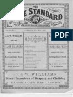 Bible Standard May 1892