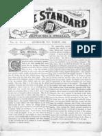 Bible Standard March 1892