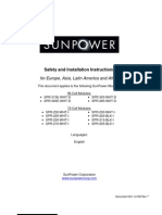 Sp-safety_and_installation_manual.pdf [Sunpower 96 & 72 Cell Modules]
