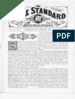 Bible Standard January 1892