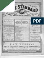 Bible Standard January 1891