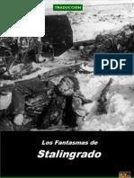 Los Fantasmas de Stalingrado
