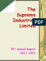 Supreme AR2012