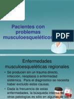 Clase Unidad v. Musculoesq