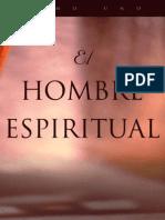 EL Hombre Espiritual