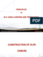 20210257 MV Cable Jointing Termination