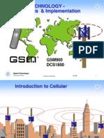 GSM TECHNOLOGY - Standards & Implementation